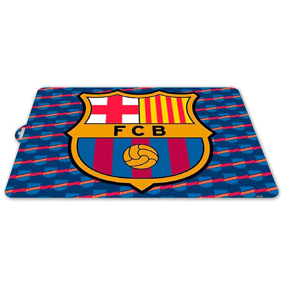 Mantel individual F.C. Barcelona