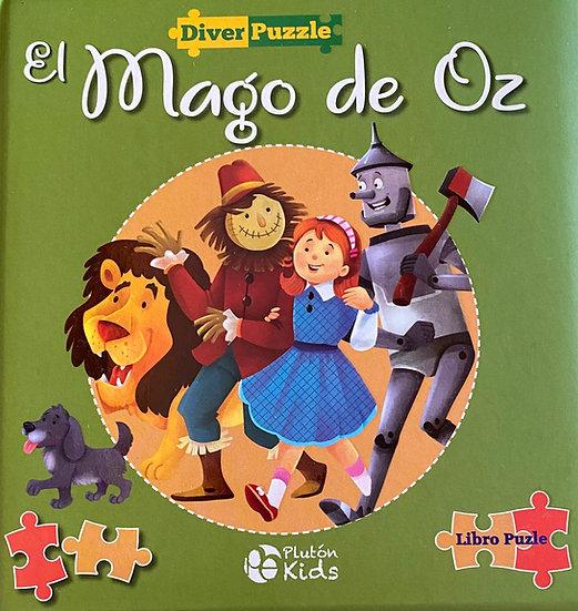 El mago de Oz - diverpuzzle