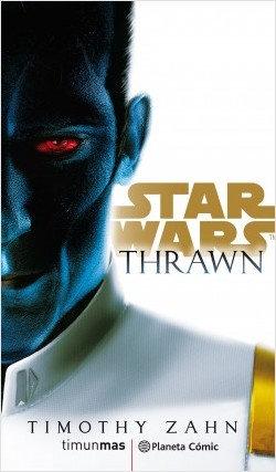 Star Wars Thrawn - Timothy Zahn