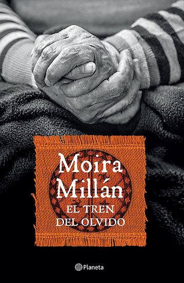 El tren del olvido - Moira Millán