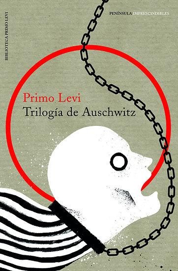 Trilogía de Auschwitz - Primo Levi