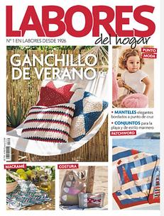 Revista Labores