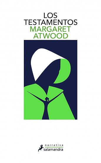 Los testamentos (2º El cuento de la criada)  - Margaret Atwood