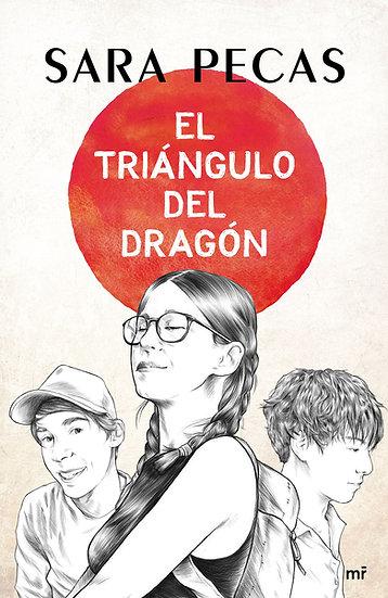 El triángulo del dragón - Sara Pecas