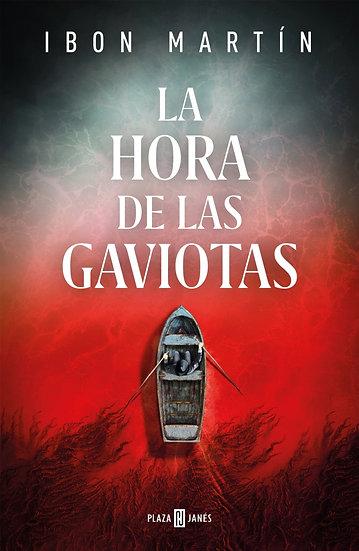 La hora de las gaviotas - Ibon Martín