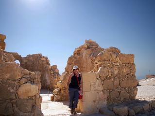 Escribiendo desde Israel