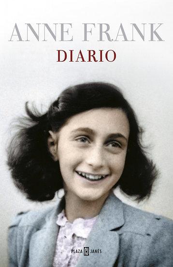 Diario de Anne Frank - Ana Frank