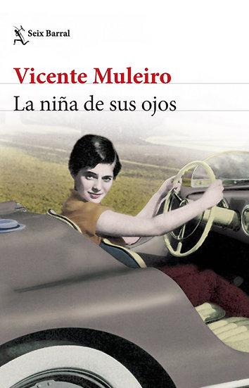 La niña de sus ojos - Vicente Muleiro