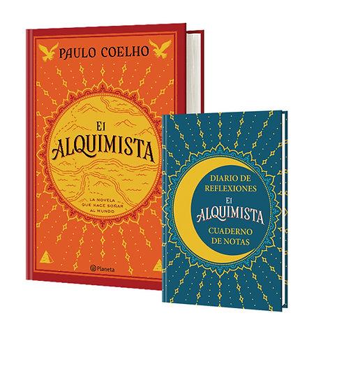 El Alquimista estuche aniversario - Paulo Coelho