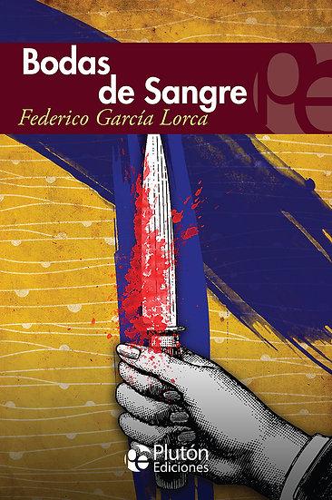 Bodas de sangre - F. G. Lorca