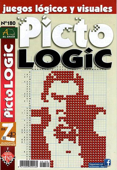 Pasatiempos - Pictologic