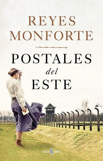 Postales del Este - Reyes Monforte