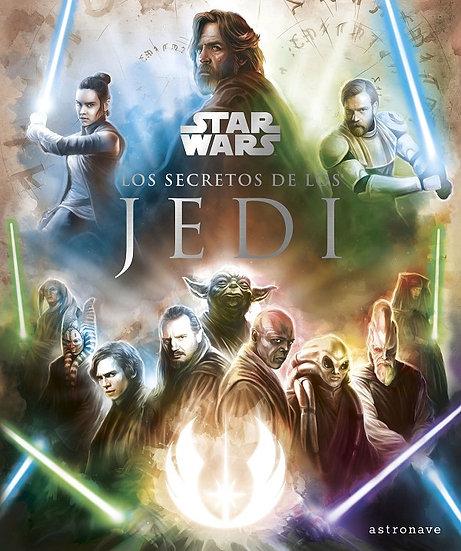 Los secretos de los Jedi