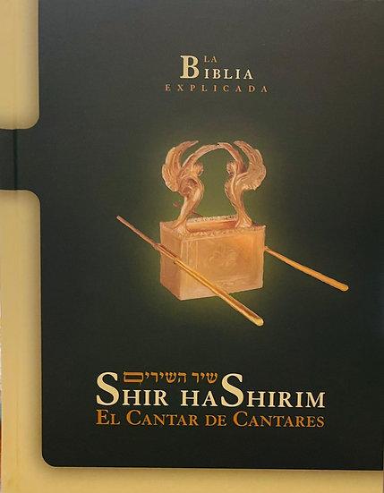 El cantar de los cantares - Shir Ashirim