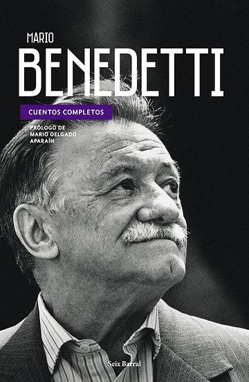 Cuentos completos  - Mario Benedetti