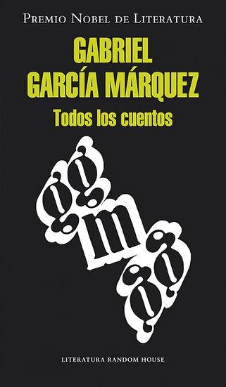 Todos los cuentos - García Márquez
