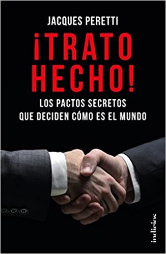 Trato hecho - Jacques Peretii