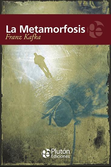 La metamorfosis - Kafka