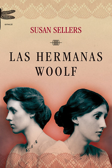 Las hermanas Woolf - Susan Sellers