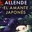 Thumbnail: El amante japonés - Isabel Allende