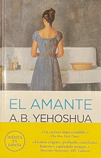 El amante - Abraham B. Yehoshúa
