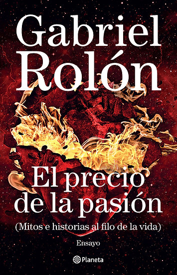 El precio de la pasión - Gabriel Rolón