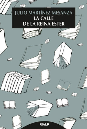 La calle de la reina Esther - Julio Martínez Mesanza