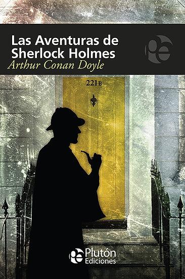 Las aventuras de Sherlock Holmes - Sir Doyle