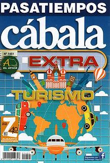 Pasatiempos Cabala Extra 1451.jpeg