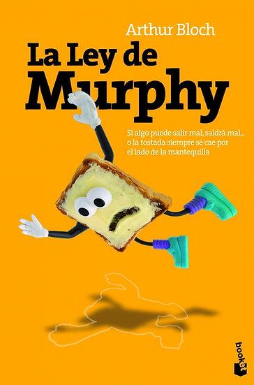 Ley de Murphy - Arthur Bloch