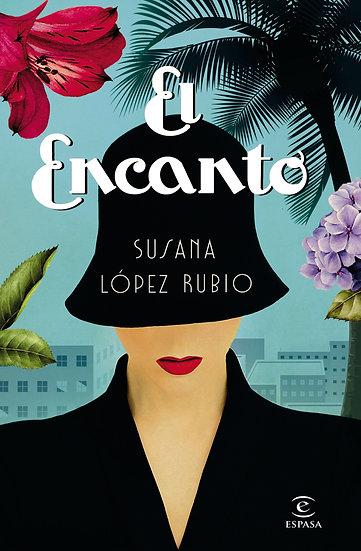 El encanto - Susana López Rubio