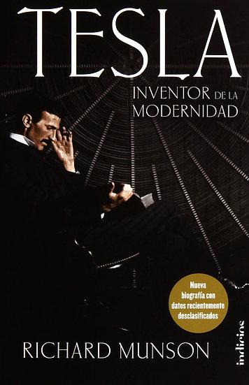 Tesla - Richard Munson