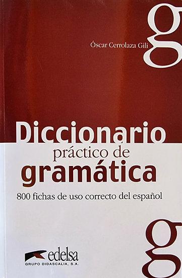 Diccionario de gramática - Aprender español