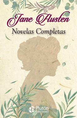 Compra anticipada Obras completas - Jane Austen