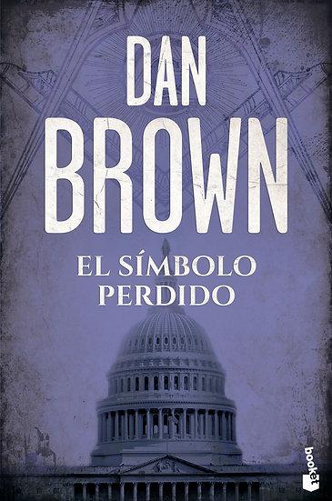 El símbolo perdido - Dan Brown
