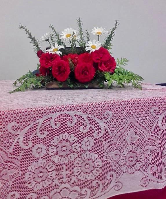 Arreglo floral muy especial