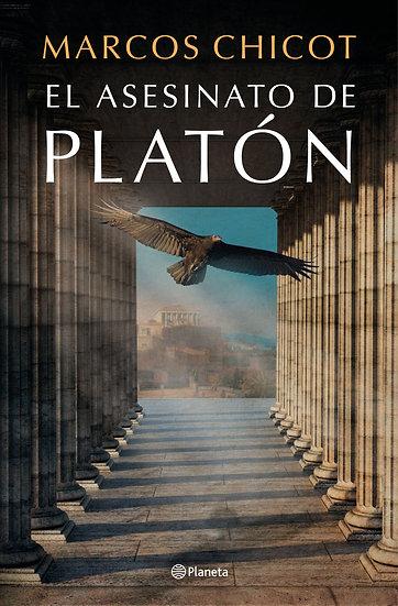 El asesinato de Platón - Marcos Chicot