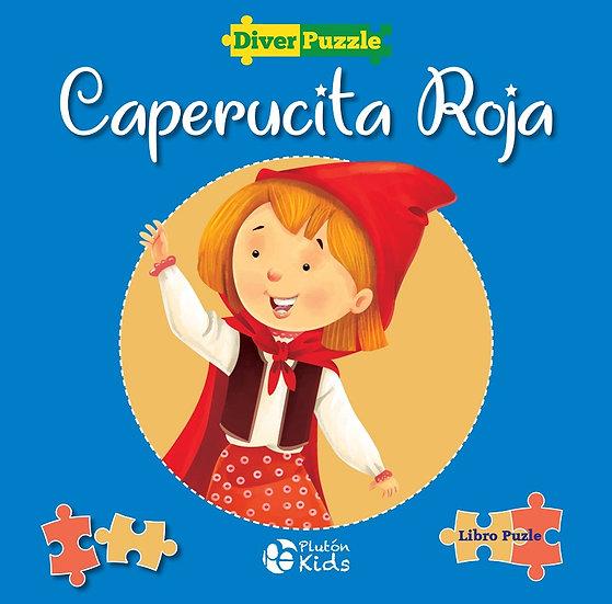 Caperucita roja - diverpuzzle