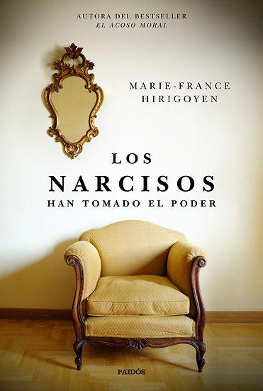 Los narcisos - Marie France Hirigoyen