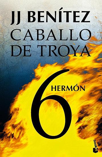 HERMÓN - Caballo de Troya 6 - J.J. Benítez