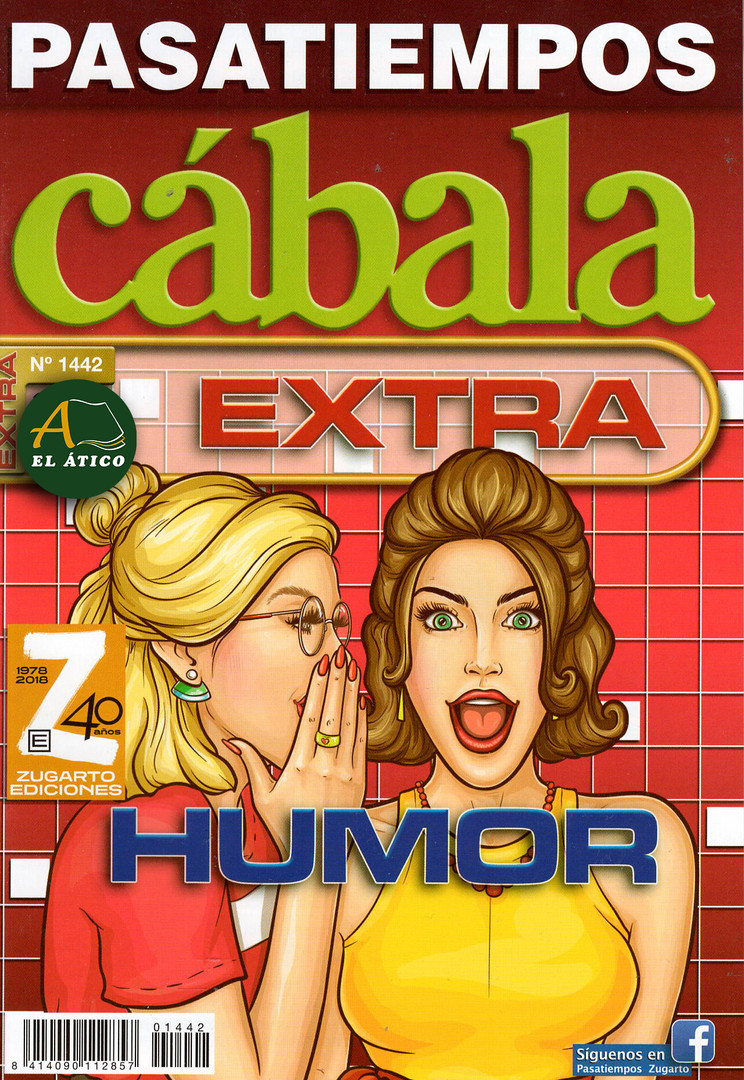 Pasatiempos Cabala Extra 1442.jpeg