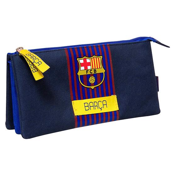 Portatodo F.C. Barcelona - triple