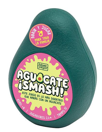 Aguacate ¡Smash! - juego