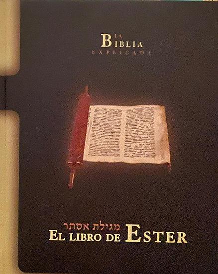 Ester - Meguilat de Ester