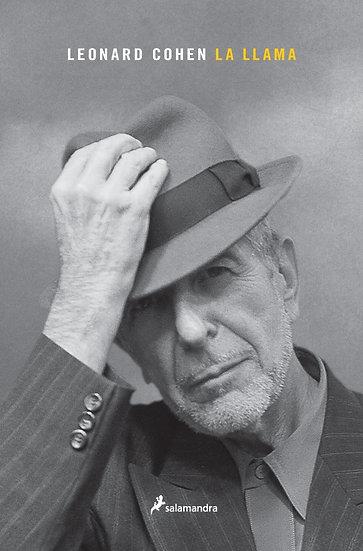 La llama, historia de Leonard Cohen