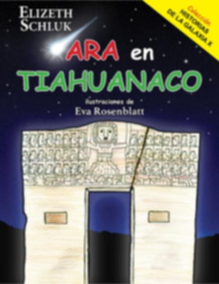 ARA EN TIAHUANACO