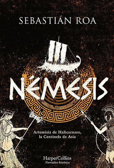Némesis - Sebastián Roa