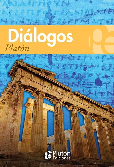 Diálogos - Platón