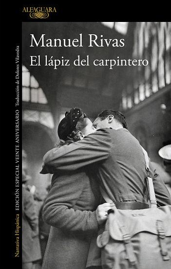 El lápiz del carpintero - Manuel Rivas