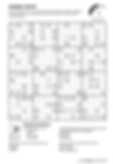 Sudoku variedad1